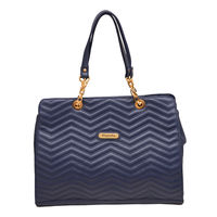 Rhysetta DD26 Handbag,  navy