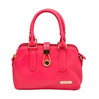 Rhysetta DD001 Handbag,  fuchsia