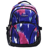 Rhysetta DBP-11 Backpack,  blue
