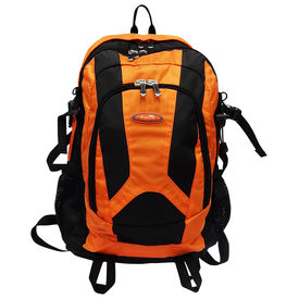 Rhysetta DBP-15 Backpack,  orange