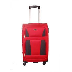 Rhysetta Flash 20  Luggage Trolley,  navy