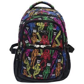Rhysetta DBP-14 Backpack,  black