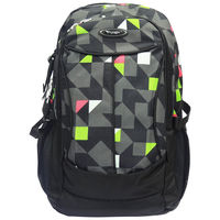 Rhysetta DBP-8 Backpack,  grey