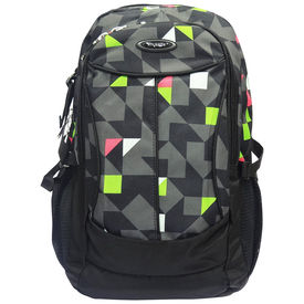 Rhysetta DBP-8 Backpack,  yellow