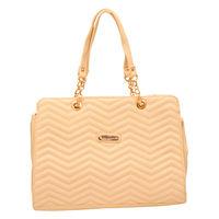 Rhysetta DD26 Handbag,  beige