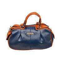Rhysetta DD13 Handbag,  navy