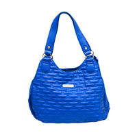 Rhysetta DD17 Handbag,   royal blue