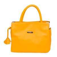 Rhysetta DD05 Handbag,  mustard