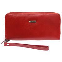 Rhysetta BL905 Ladies Wallet,  red