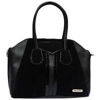 Rhysetta DD8 Handbag,  black