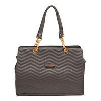Rhysetta DD26 Handbag,  grey