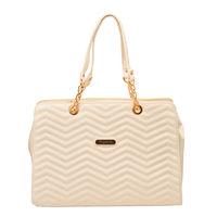 Rhysetta DD26 Handbag,  white