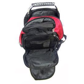 Rhysetta DBP-13 Backpack,  navy