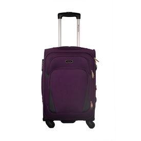 Rhysetta Caspain 20  Luggage Trolley,  turquoise