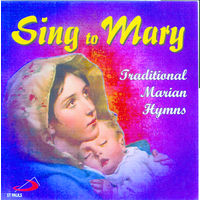 Sing to Mary