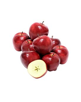 Red Delicious Apple– Imported, 4 units