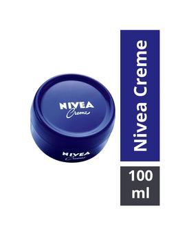 Nivea Creme, 100 ml