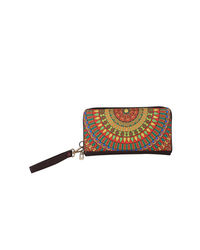Wallets And Clutches: W08-77Y, multicolour