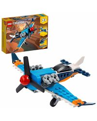 Lego Creator Propeller Plane Building Blocks, Age 6+