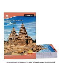 Classmate Long Book Single Line Notebook Pg400