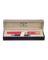 Aster Matte Red GT Fountain Pen