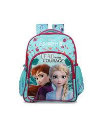 Frozen 2 Lead with Courage School Bag 36 cm