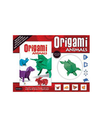 Origami Animals, multi