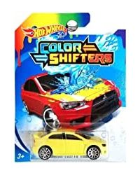 Hot Wheels Color Shifters Cars Asst, Age 3+