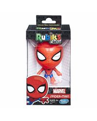 Hasbro Games Marvel Rubiks Crew, Age 8+