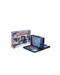 Hasbro Games Battleship Fs Classic, Age 7+