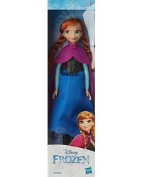 Frozen 1 Dolls Basic Doll Anna Age, 3+