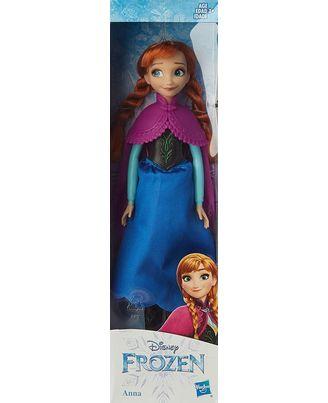 Frozen 1 Dolls Basic Doll Anna Age, 3+