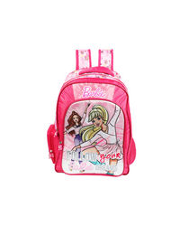 Barbie Follow Ballet Dreams Pink Soft Bag 46 cm