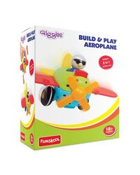 Giggles: Build & Play Aeroplan