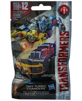 Transformers Mv5 Tiny Turbo Changers W1 17