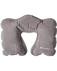 Travel Blue Inflatable Neck Pillow