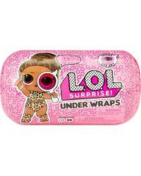 Lol Surprise Under Wraps Dolls, Age 5+