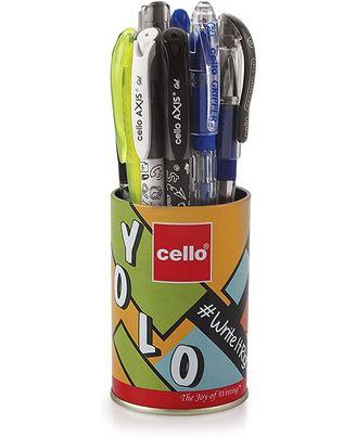 Yolo 12 pc combo pack, multicolored