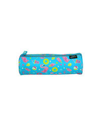 Smily Kiddos Round Pencil Pouch