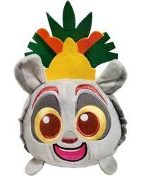 Madagascar King Julien Bb 17C, Age 3 To 5 Years