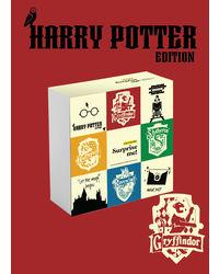 Harry Potter Gryffindor Edition - Crossword Surprise Me!