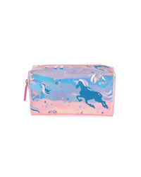 Hamster London Rectangle Pouch Unicorn
