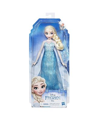 Frozen Classic Elsa Fashion Doll, Age 3+