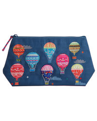 High On Happiness Cosmetic Bag