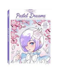 Pop Colour Pastel Dreams, na