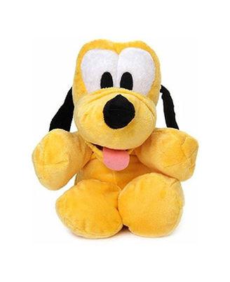 Disney Pluto Flopsie Plush 10