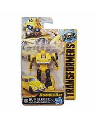 Transformers, Bumblebee Movie Toys, Energon Igniters Speed Series Bumblebee, Multi Color
