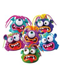Silverlit Screaming Monster Pals, Age 3 To 5 Years
