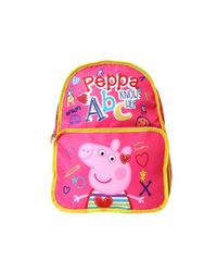 Peppa Pig & George Pig Reversible School Bag 41 cm