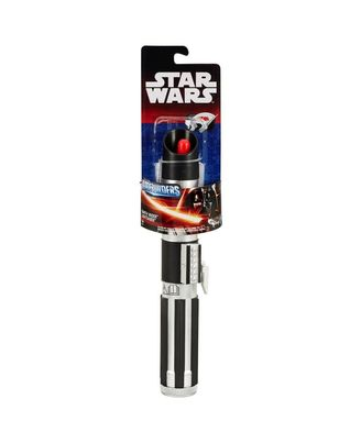 Star Wars: A New Hope Darth Vader Extendable Lightsaber (Without Light and Sound) , Multi Color